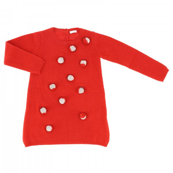 Dress kids Il Gufo