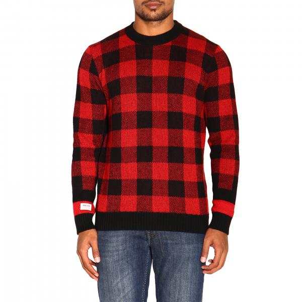 Sweater Woolrich WOMAG1875 UF0357