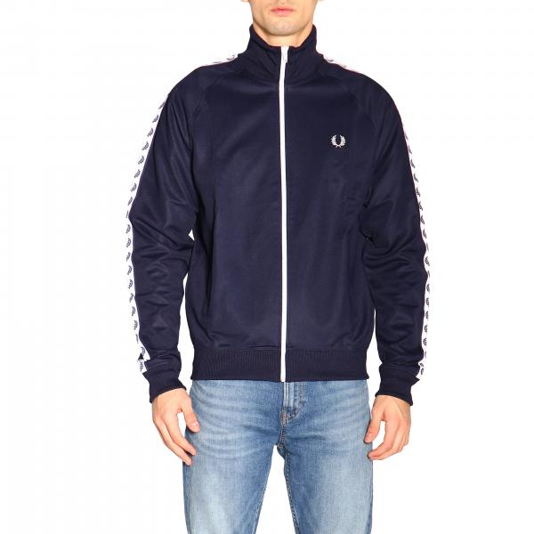 Sweatshirt FRED PERRY J6231-31