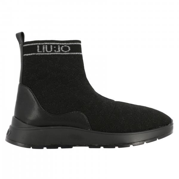 Boots women Liu Jo
