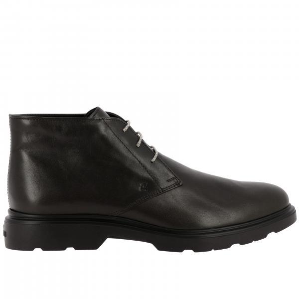 Desert boots men Hogan
