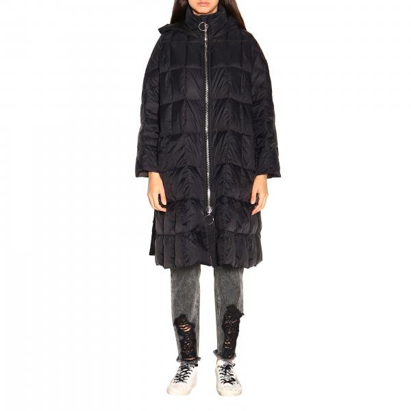 Coat women Ienki Ienki