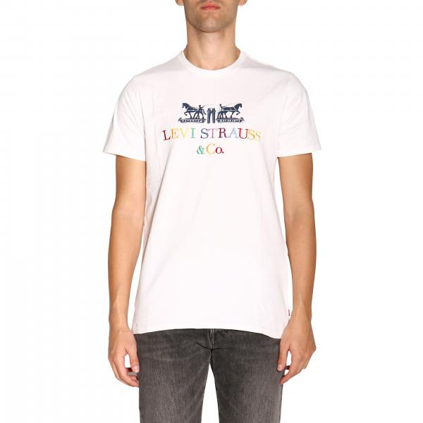 T恤 男士 Levi's