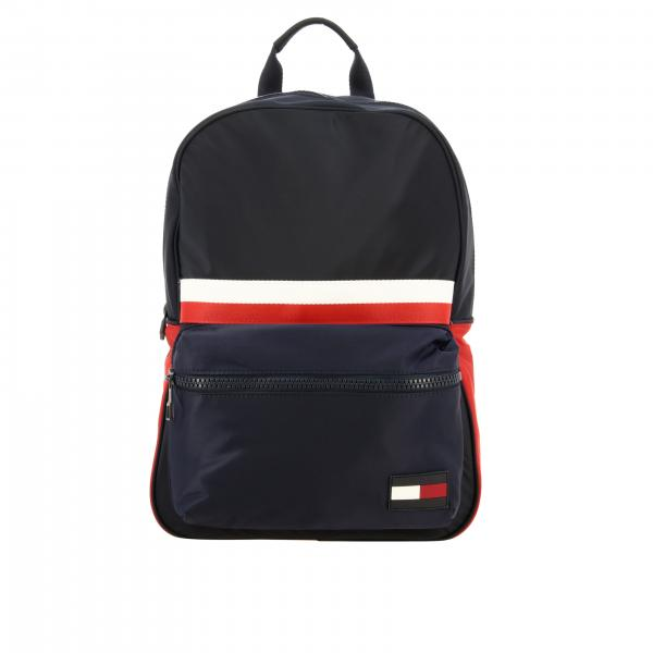 Backpack men Tommy Hilfiger