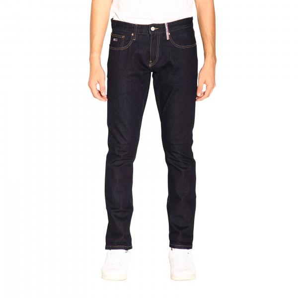 Jeans homme Tommy Hilfiger