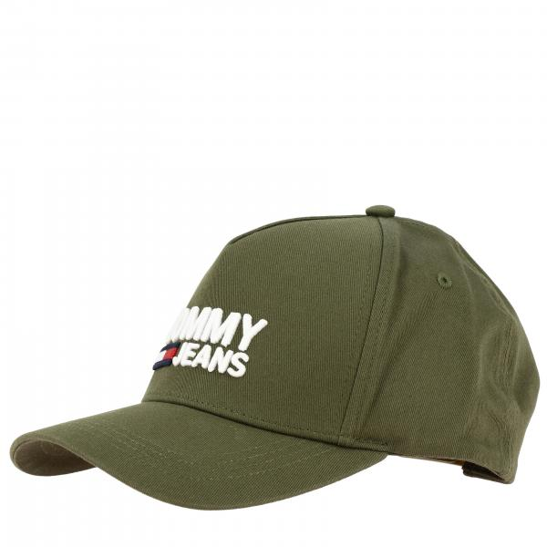 Hat men Tommy Hilfiger