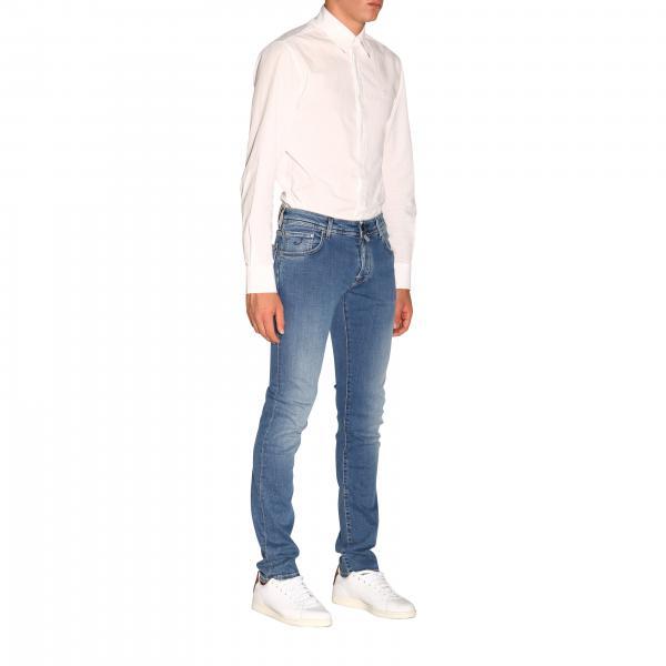 Uomo DenimJ622 W3 01133 Jacob Comf Cohen Jeans qUMVSGzp