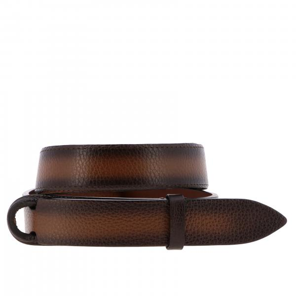 Belt men Orciani