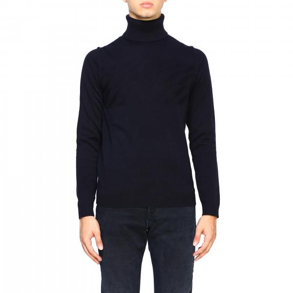 Sweater Hugo 10220013 SISEALONO