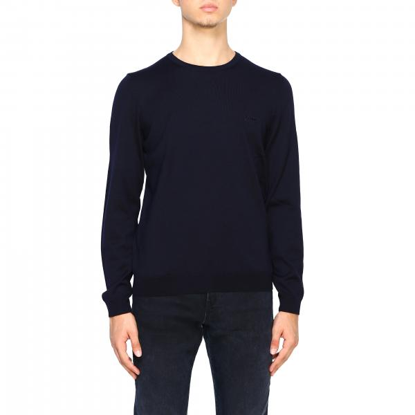 Sweatshirt Boss L10222066 BOTTO