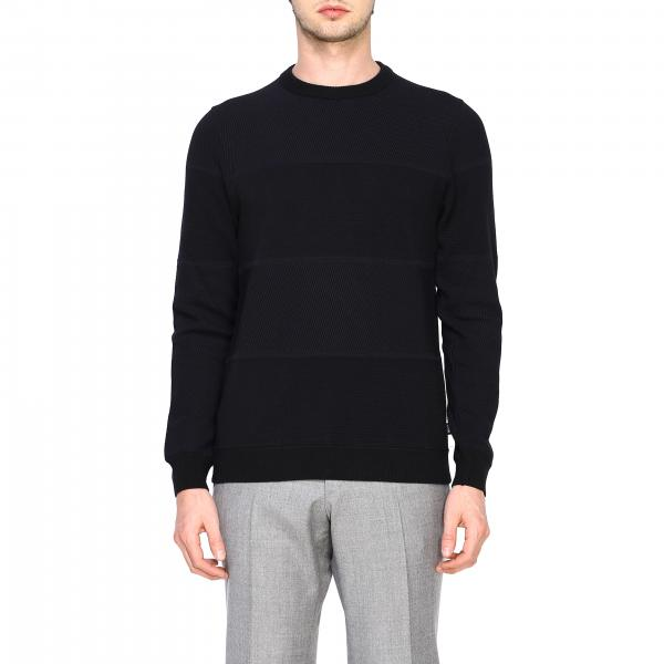 Sweatshirt Boss 10220780 BINERO