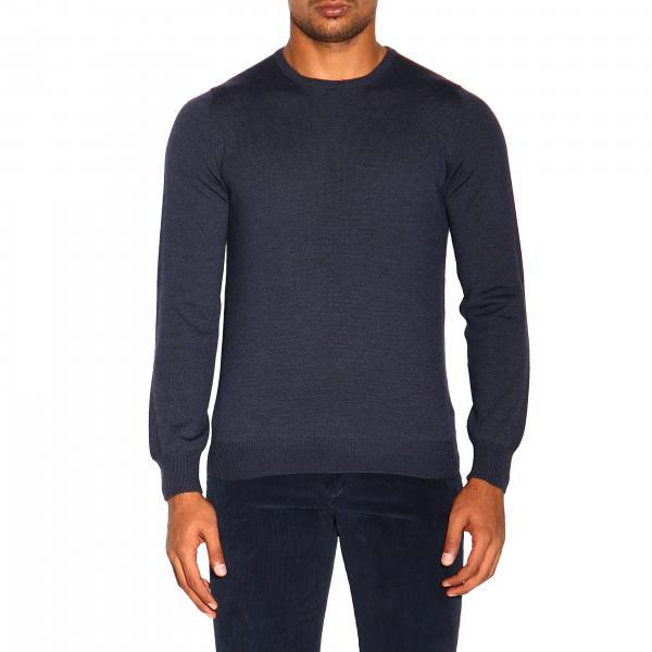 Sweatshirt men Gran Sasso