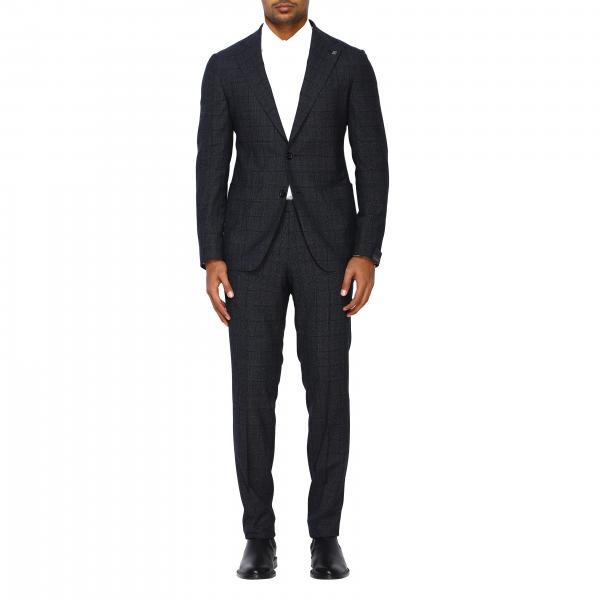 Suit men Tagliatore