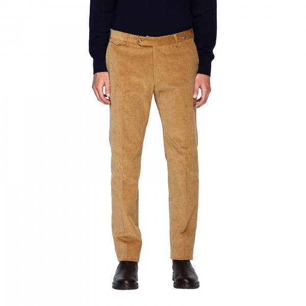 Trousers men Tagliatore