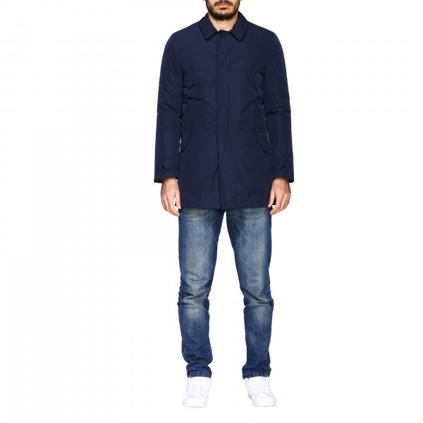 Trench coat Aspesi 8I13 G764