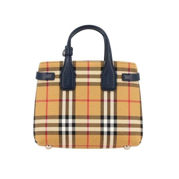 Mini bolso mujer Burberry