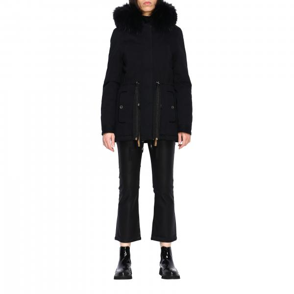 Coat women Alessandra Chamonix