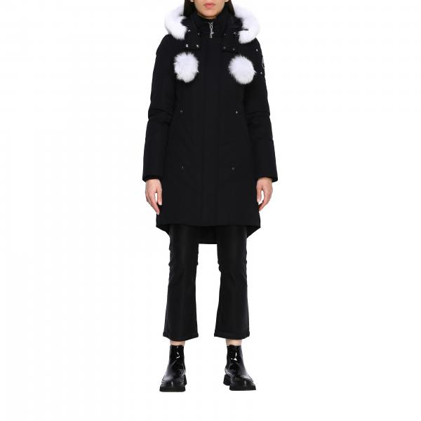 Cappotto donna Moose Knuckles