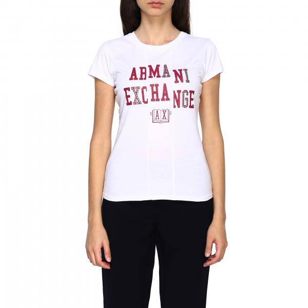 T-Shirt Armani Exchange 6GYTAC YJ73Z