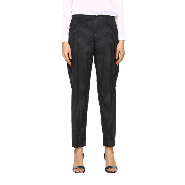 Trousers women Dries Van Noten