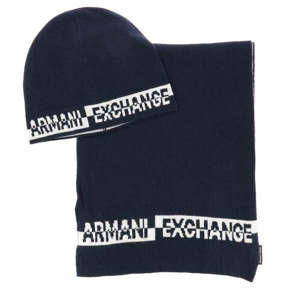 Pullover Armani Exchange 8NZ492 ZMO1Z