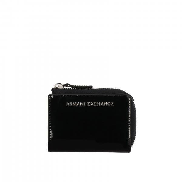 Wallet women Armani Exchange