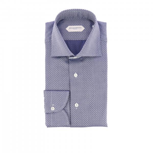 Рубашка Мужское Guglielminotti