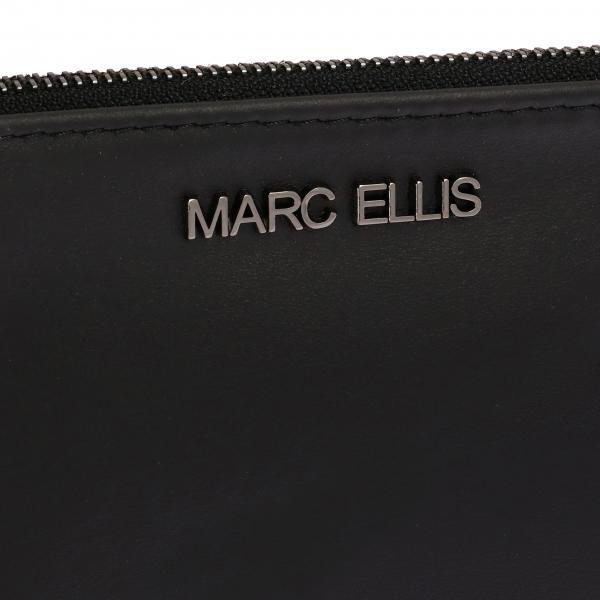 Borsa Mano 187 Donna EllisPochette Da Con Marc Polso A Meb Logo Onw0Pk