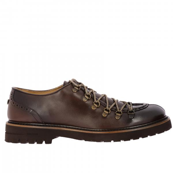 Brogue shoes Brimarts 312898
