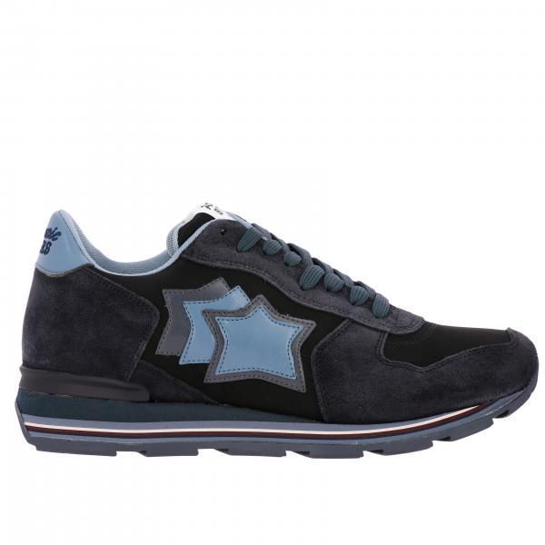 Sneakers uomo Atlantic Stars