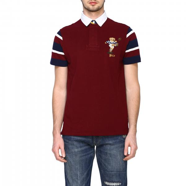 T-shirt Polo Ralph Lauren 710763785