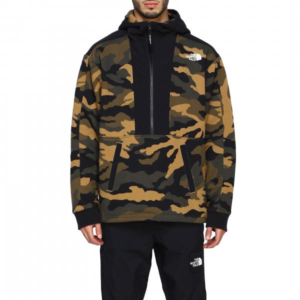 Sudadera The North Face T93XB2