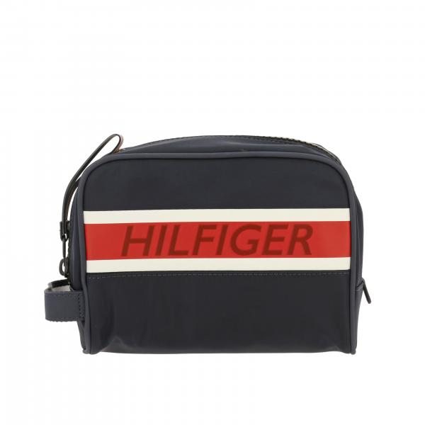 Cosmetic case men Tommy Hilfiger