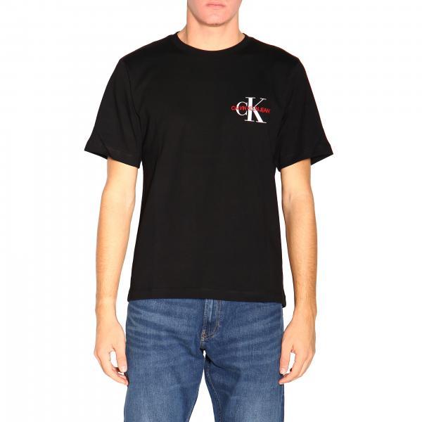 Klein JeansJ30j313438 Uomo T shirt Calvin uF3lJc1KT5