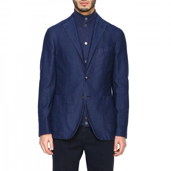 Jacket men Boglioli