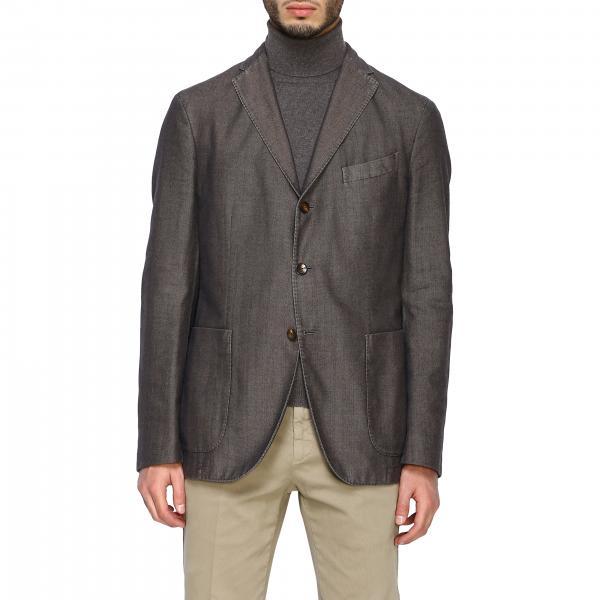 Куртка Мужское Boglioli