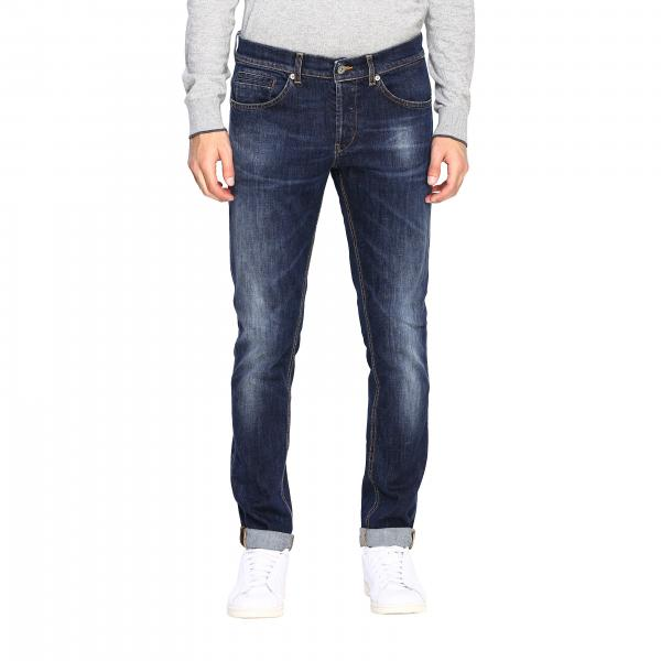 Jeans Dondup UP232 DS0257U Z79