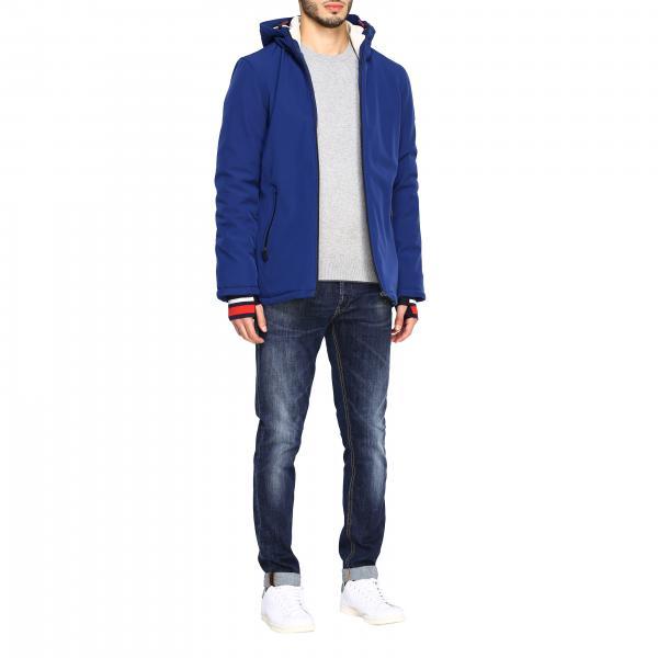 Z79 Dondup Ds0257u Jeans Uomo DenimUp232 N8nwvym0O