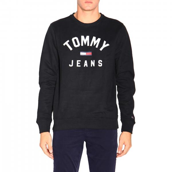Sweatshirt homme Tommy Hilfiger