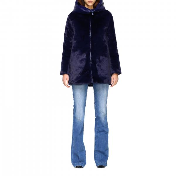 Manteau Save The Duck D4574W FURY9