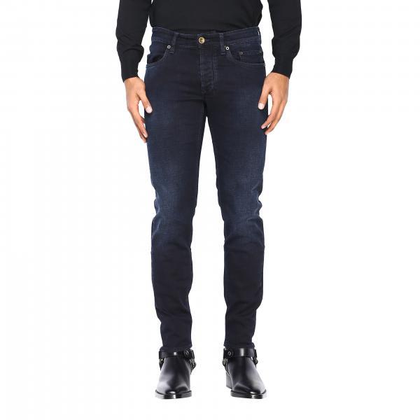 Jeans Siviglia stretch in denim