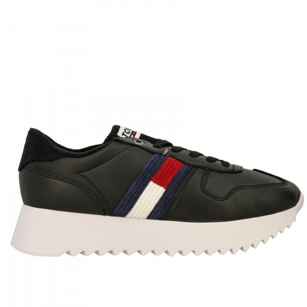 Sneakers damen Tommy Hilfiger