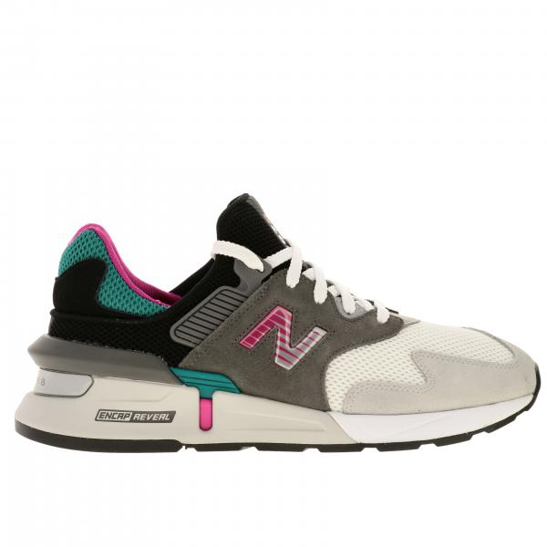 Baskets New Balance MS997