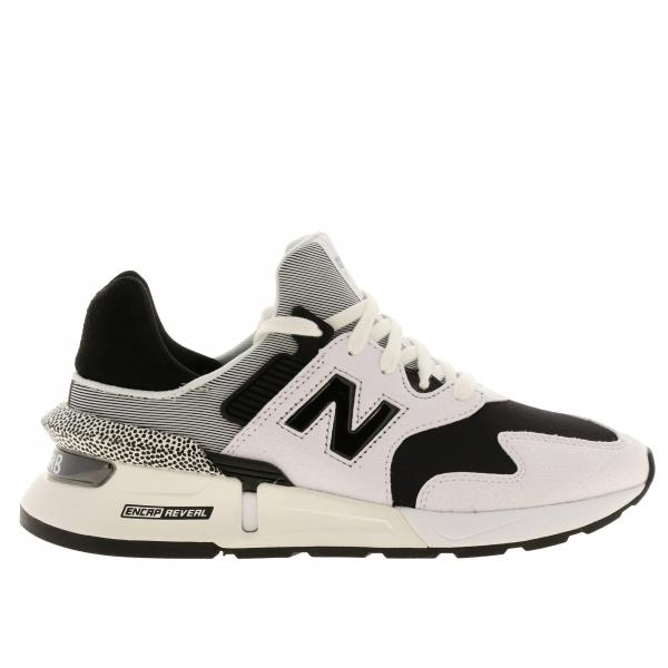 Baskets New Balance WS997
