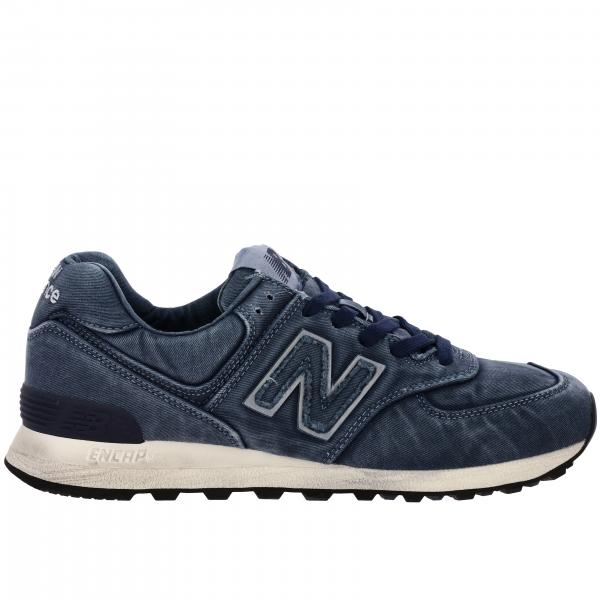 Sneakers New Balance ML574WSA