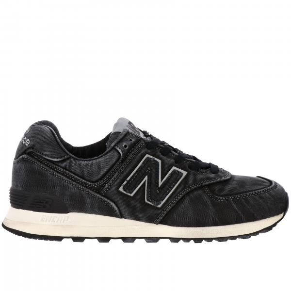 Sneakers New Balance ML574WSB