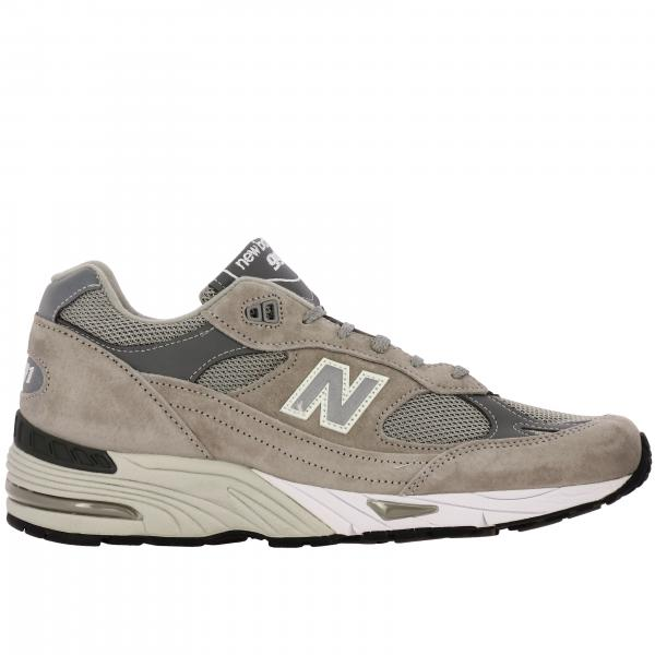 Baskets New Balance M991GL