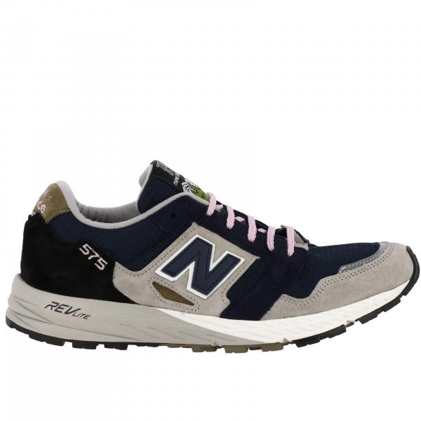 Baskets New Balance MTL575NL