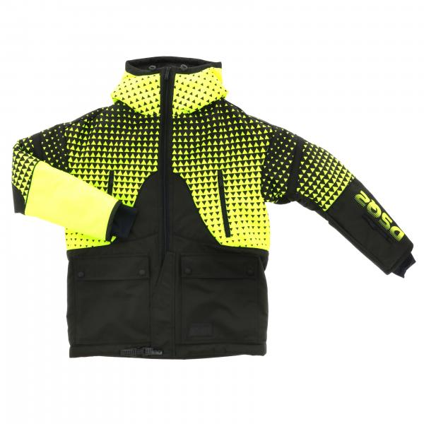 Jacket Dsquared2 Junior DQ03UZ D00WN