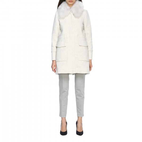 Coat women Woolrich